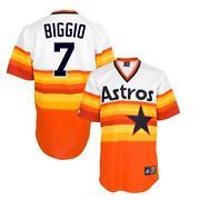 Craig Biggio Jersey