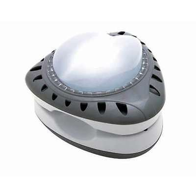 Intex Above Ground Energy Efficient LED Magnetic Swimming Pool Light (Open Box)
