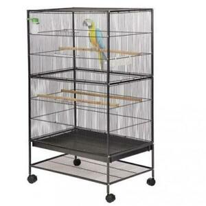 NEW BIRD CAGE PET CAGE PARROT CAGE TYBC68