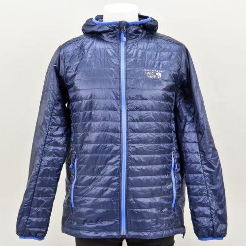 mountain hardwear ski jacket ebay