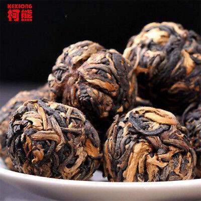 Schützen Tee (100g Handgemachte Dianhong Schwarzer Tee Schützen Magen Diuretikum Bio Rot Tee 茶)