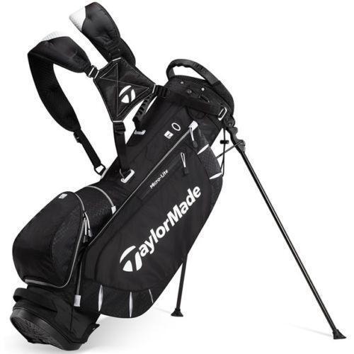 Taylormade Microlite Golf Bag Bags Ebay