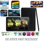 10 Android Tablet PC