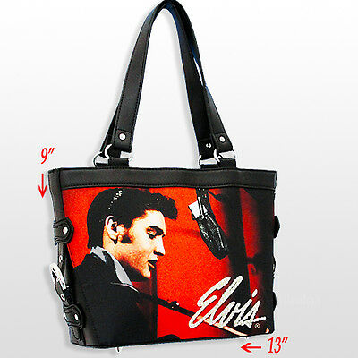 Elvis Purse