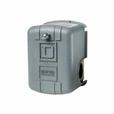 SQUARE-D BY GRIVEN ITALY PRESSURE CONTROL SWITCH FOR WELL TANK WATER PUMP.