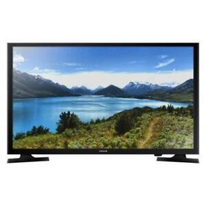 "OPENBOX SUNRIDGE - 32"" SAMSUNG UN32J400D - 720P - LED TV 1 YEAR WARRANTY - 0% FINANCING AVAILABLE"