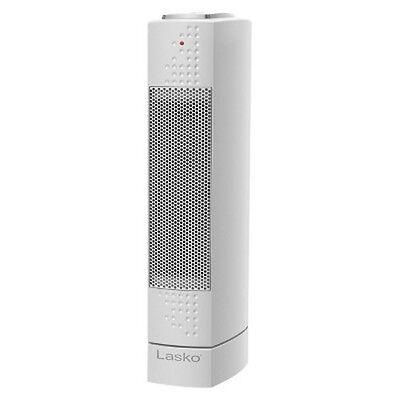 NEW Lasko Ceramic Desktop Heater