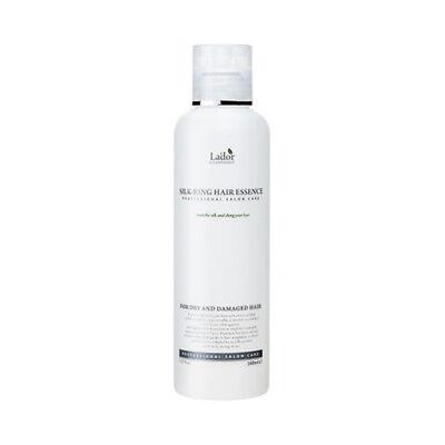 [Lador] Silk Ring Hair Essence - 160ml
