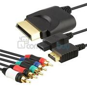 Xbox 1 Component Cable