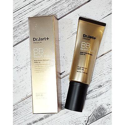 Dr.Jart+ Premium Beauty Balm SPF 45 BB cream 40ml 02 Medium-deep +Free Samples+