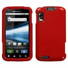 MYBAT Fitted Cases/Skins for Motorola Atrix 4G