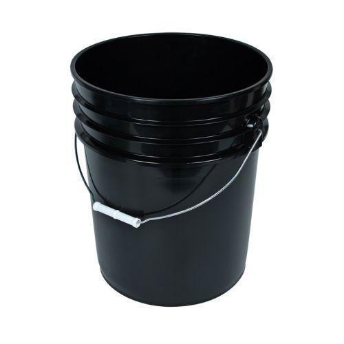 5 gallon buckets home garden ebay for Gardening 5 gallon bucket