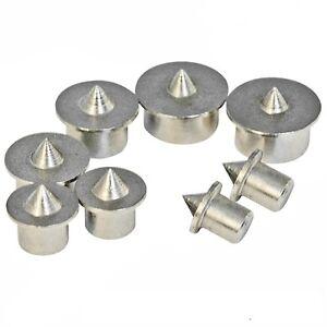 Alignment Dowel Pins