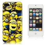 Despicable Me iPhone 4 Case