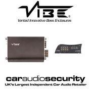 Vibe 4 Channel Amplifier