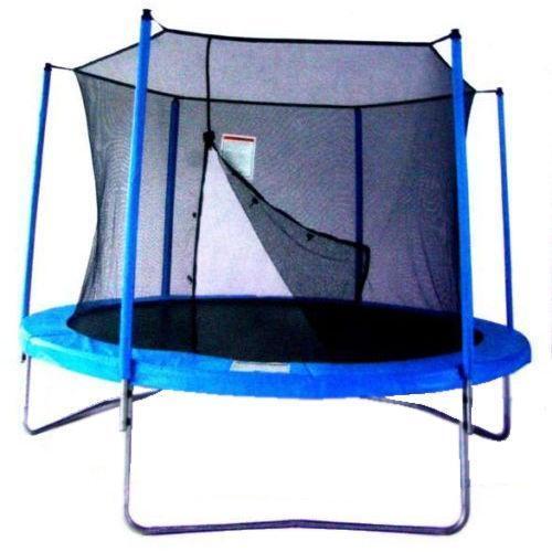 10 Foot Trampoline Enclosure