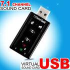 Unbranded External Box External Sound Cards