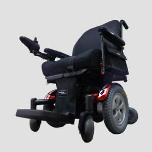 Power Wheelchair - Like New - Used Few Times Only