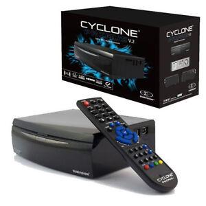 Sumvision Cyclone Primus V2 HDMI HD 1080P Media Player 3.5