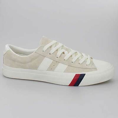 Schuhe Keds Schuh (PRO KEDS LEATHER KULT SNEAKER ROYAL PLUS TAN BEIGE LEDER PH58348 SCHUHE)