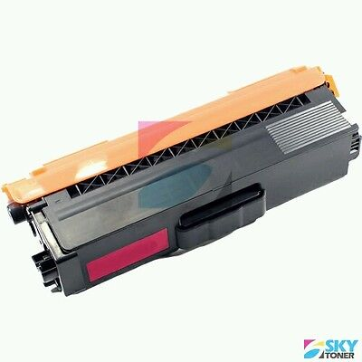 Magenta Laser Toner Cartridge Compatible for Brother TN-336M
