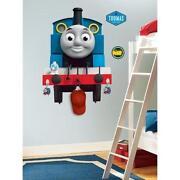 Train Wall Decor
