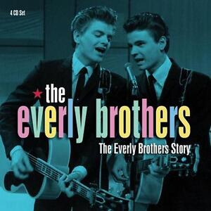 The Everly Brothers Story