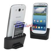 Samsung Galaxy S3 Dock