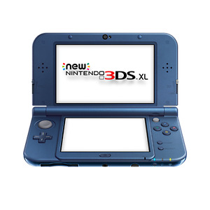 Looking for 3DS XL