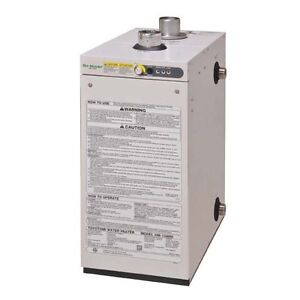 Toyotomi Water Heaters - VOLTS.CA
