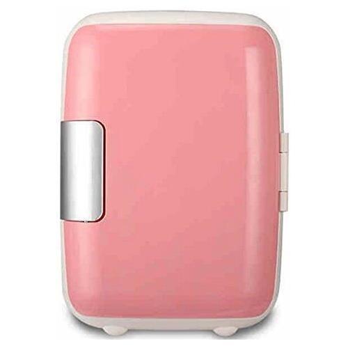 12V 4L 4 Liter Portable Mini Car Refrigerator Cooler / Warme