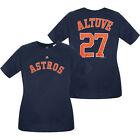 Jose Altuve MLB Shirts