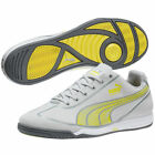 PUMA Gray Athletic Shoes for Women