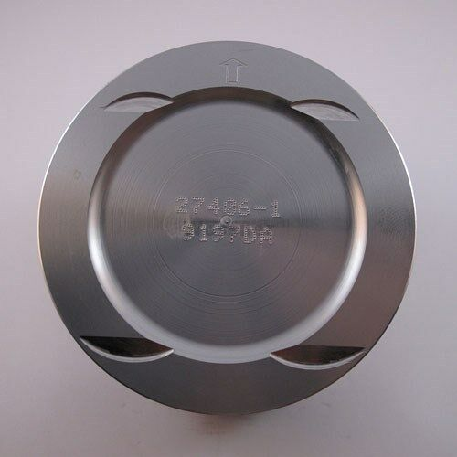 Nissan 200SX (CA18DET) 1.8 16v Turbo Wossner Forged Piston Kit