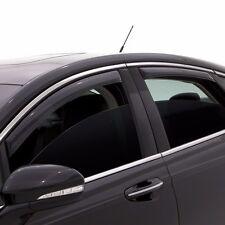 Fits Honda Civic Sedan 2006-2011 AVS In Channel Window Visors Rain Guards
