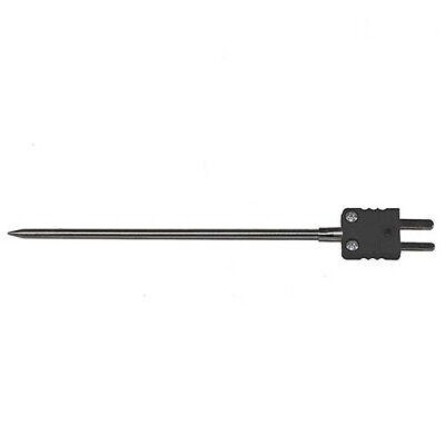 Oakton Wd-08116-45 Penetration Thermocouple Probe Type-j