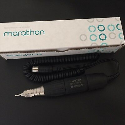 Dental Lab Saeyang Marathon Handpiece For Micromotor 35000 Rpm Motor Sde-h37lsp