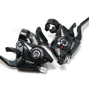 Shimano 8 Speed Shifter