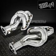 350Z Headers