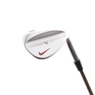 New Nike VR X3X Dual Wide Wedge 58* DG Pro S300 Stiff Flex Steel RH