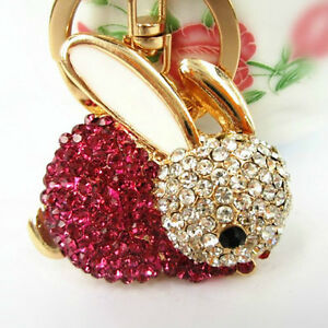 GORGEOUS Designer Style Purse Charms & Key Chains