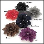 Haarschmuck Blüte