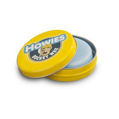 Hockey Stick Wax - Howies Hockey Tape Stick Wax with Case
