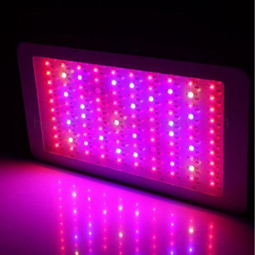 led grow light flowering ebay. Black Bedroom Furniture Sets. Home Design Ideas