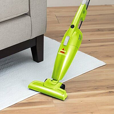 Bissell Featherweight Stick Lightweight Bagless Vacuum Lime