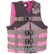 Womens Life Jacket Small