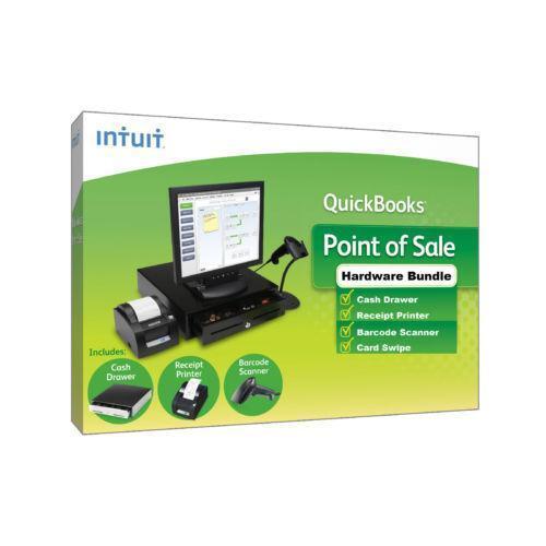 Quickbooks Point Of Sale Ebay