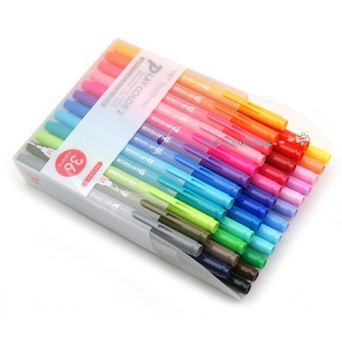 TOMBOW Marking Pen Play Color 2 36 Color SET