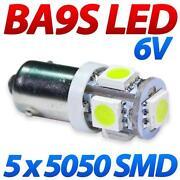 LED Birne 6V