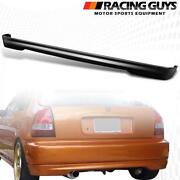 Honda Civic Hatchback Body Kit